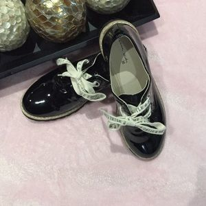 Size 6Y US (36 EU) zara shoes